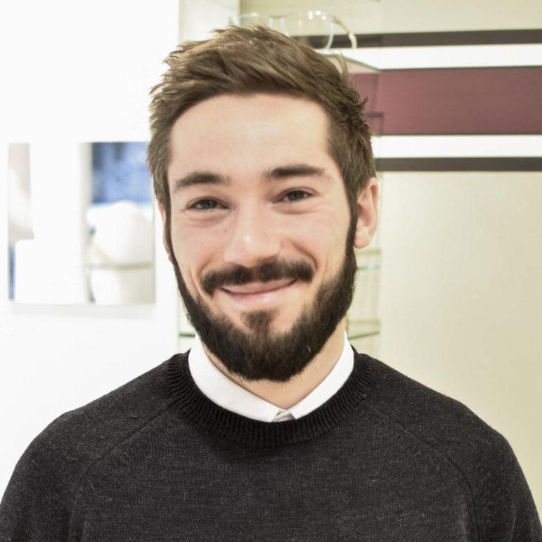 Mathieu Favaro